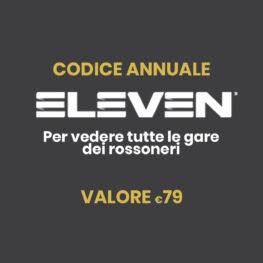 eleven-codice